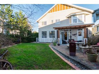 """Photo 20: 6775 206 Street in Langley: Willoughby Heights House for sale in """"TANGLEWOOD"""" : MLS®# R2140002"""