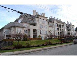 Photo 1: 405 1655 GRANT Avenue in Port Coquitlam: Glenwood PQ Condo for sale : MLS®# V804475