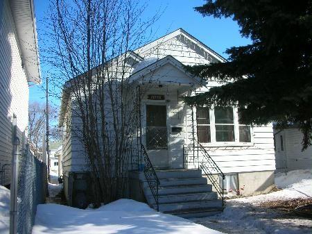 Main Photo: 11321 - 91 Street: House for sale (Alberta Ave)