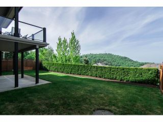 """Photo 20: 3327 BLOSSOM Court in Abbotsford: Abbotsford East House for sale in """"The Highlands"""" : MLS®# F1411809"""