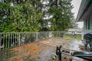"""Photo 33: 836 CORNELL Avenue in Coquitlam: Coquitlam West House for sale in """"COQUITLAM WEST"""" : MLS®# R2561125"""