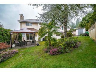 Photo 36: 3105 AZURE COURT in Coquitlam: Westwood Plateau House for sale : MLS®# R2555521