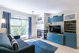 "Photo 1: 209 332 LONSDALE Avenue in North Vancouver: Lower Lonsdale Condo for sale in ""The Calypso"" : MLS®# R2077860"