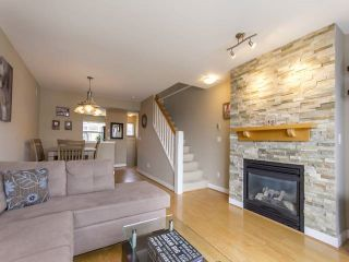 Photo 12: 15 1203 MADISON Avenue in Burnaby: Willingdon Heights Townhouse for sale (Burnaby North)  : MLS®# R2049237