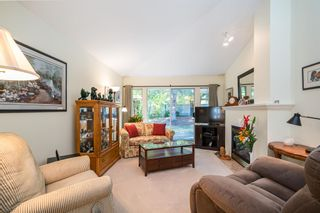 """Photo 9: 12 8737 212 Street in Langley: Walnut Grove Townhouse for sale in """"Chartwell Green"""" : MLS®# R2607047"""
