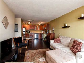 Photo 4: 720 774 GREAT NORTHERN Way in Vancouver: Mount Pleasant VE Condo for sale (Vancouver East)  : MLS®# V952390