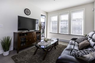 """Photo 3: 317 20078 FRASER Highway in Langley: Langley City Condo for sale in """"Varsity"""" : MLS®# R2181716"""