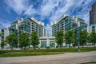 Photo 13: 716 5 Marine Parade Drive in Toronto: Mimico Condo for lease (Toronto W06)  : MLS®# W4156187