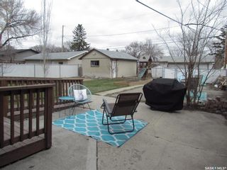 Photo 31: 219 Cornwall Street in Regina: Churchill Downs Residential for sale : MLS®# SK850664
