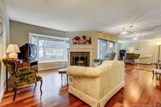 """Photo 2: 3344 FLAGSTAFF Place in Vancouver: Champlain Heights Townhouse for sale in """"COMPASS POINT"""" (Vancouver East)  : MLS®# R2252960"""