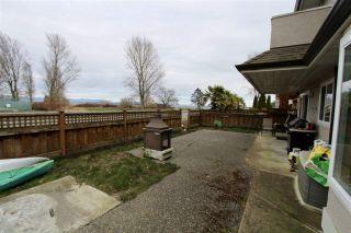 Photo 35: 556 SEASHELL Drive in Delta: Boundary Beach House for sale (Tsawwassen)  : MLS®# R2538728