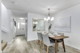 Photo 4: 1747 CHESTERFIELD Avenue in North Vancouver: Central Lonsdale Townhouse for sale : MLS®# R2539401