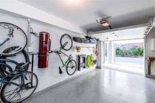 "Photo 31: 9 3039 156 STREET Street in Surrey: Grandview Surrey Townhouse for sale in ""NICHE"" (South Surrey White Rock)  : MLS®# R2531292"