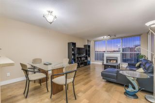 Photo 4: 1107 10 LAGUNA COURT in New Westminster: Quay Condo for sale : MLS®# R2416230