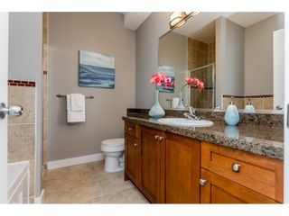 Photo 13: 31 19977 71 AVENUE in Langley: Willoughby Heights Townhouse for sale : MLS®# R2144676