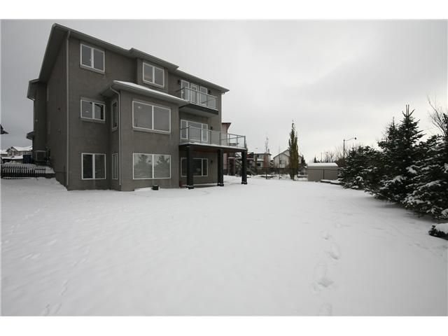 Photo 20: Photos: 51 WESTON Rise SW in CALGARY: West Springs Residential Detached Single Family for sale (Calgary)  : MLS®# C3544531