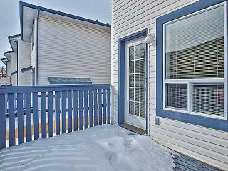 Photo 19: 1001 CITADEL Terrace NW in CALGARY: Citadel Townhouse for sale (Calgary)  : MLS®# C3558035