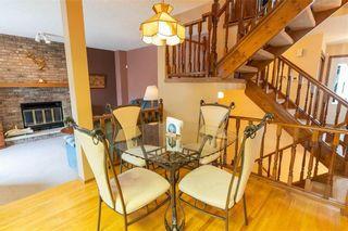 Photo 16: 34 Foxmeadow Drive in Winnipeg: Linden Woods Residential for sale (1M)  : MLS®# 202112315