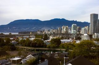 Photo 29: 1149 W 8TH AVENUE in Vancouver: Fairview VW Townhouse for sale (Vancouver West)  : MLS®# R2619383