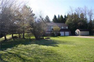 Photo 1: 16 Old Carriage Road in East Garafraxa: Rural East Garafraxa House (Bungalow-Raised) for sale : MLS®# X3792832