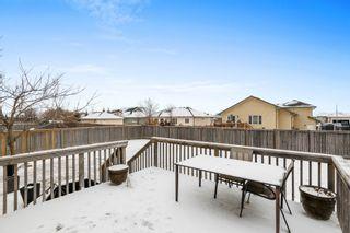 Photo 8: 16 Tyler Bay: Oakbank Single Family Detached for sale (R04)  : MLS®# 1932582