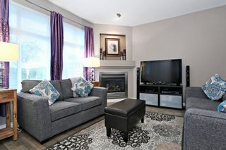 "Photo 2: 113 20449 66 Avenue in Langley: Willoughby Heights Townhouse for sale in ""Nature's Landing"" : MLS®# R2128624"
