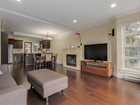 Photo 7: Photos: 7-215 East 4th in North Vancouver: Lower Lonsdale Townhouse for rent