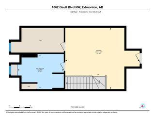 Photo 48: 1062 GAULT Boulevard in Edmonton: Zone 27 Townhouse for sale : MLS®# E4261913