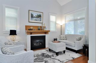 """Photo 2: 9 15255 36 Avenue in Surrey: Morgan Creek Townhouse for sale in """"Ferngrove"""" (South Surrey White Rock)  : MLS®# R2527247"""