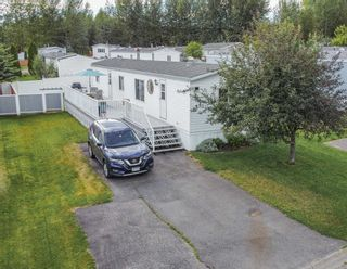 Photo 20: 152 2500 GRANT Road in Prince George: Hart Highway Manufactured Home for sale (PG City North (Zone 73))  : MLS®# R2608988