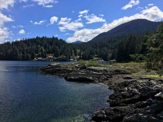 Photo 6: 6795 MAPLE Road in Egmont: Pender Harbour Egmont Land for sale (Sunshine Coast)  : MLS®# R2548075