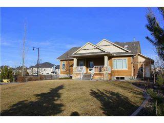 Photo 19: 3 CIMARRON ESTATES Way: Okotoks House for sale : MLS®# C3656474