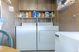 Photo 10: 44 6325 Metral Dr in Nanaimo: Na Pleasant Valley Manufactured Home for sale : MLS®# 879454