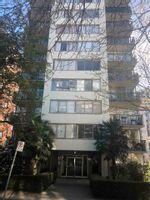 """Main Photo: 502 1534 HARWOOD Street in Vancouver: West End VW Condo for sale in """"St. Pierre"""" (Vancouver West)  : MLS®# R2565389"""