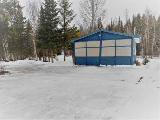 Photo 26: 3435 ISLAND PARK Drive in Prince George: Miworth House for sale (PG Rural West (Zone 77))  : MLS®# R2545788