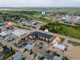 Photo 29: 417 100 1st Avenue North in Warman: Residential for sale : MLS®# SK859039