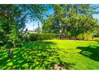 Photo 38: 3647 197A Street in Langley: Brookswood Langley House for sale : MLS®# R2578754