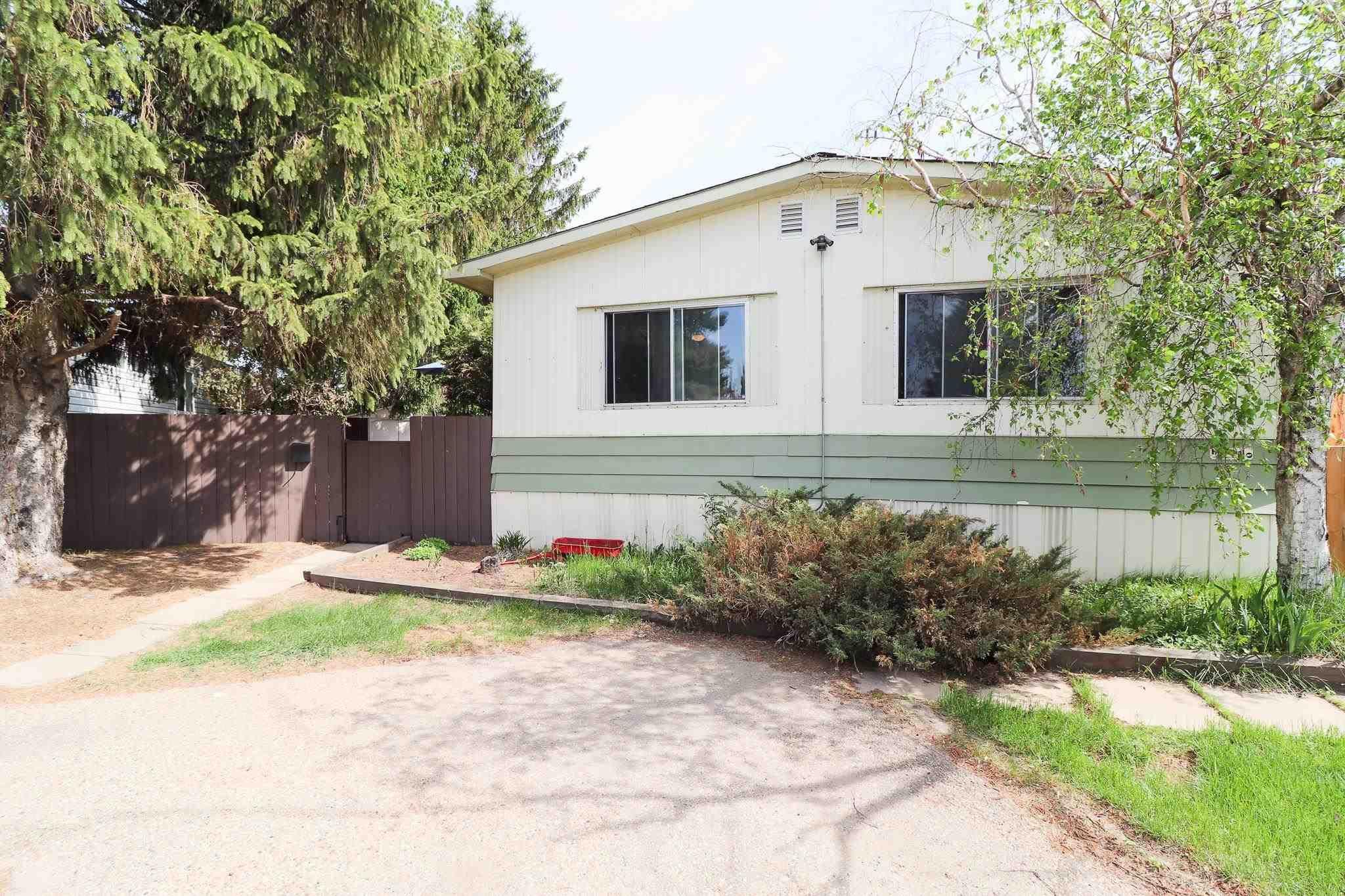 Main Photo: 1712 West Oak Close in Edmonton: Zone 59 Mobile for sale : MLS®# E4247726
