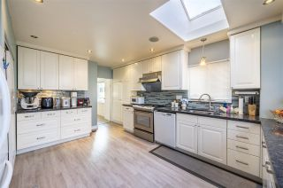 Photo 9: 2085 W 45TH Avenue in Vancouver: Kerrisdale House for sale (Vancouver West)  : MLS®# R2551866
