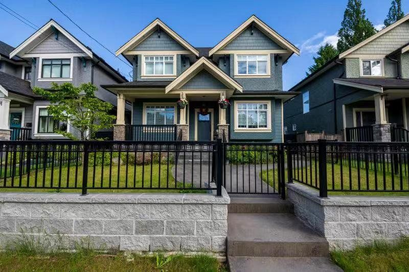 Main Photo: 8332 16TH Avenue in Burnaby: East Burnaby House for sale (Burnaby East)  : MLS®# R2581600