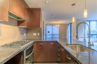 "Photo 3: 305 1185 THE HIGH Street in Coquitlam: North Coquitlam Condo for sale in ""CLAREMONT"" : MLS®# R2145713"