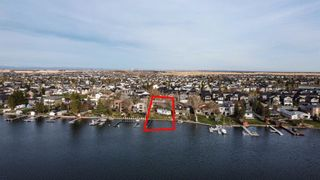 Photo 8: 608 West Chestermere Drive: Chestermere Residential Land for sale : MLS®# A1106282