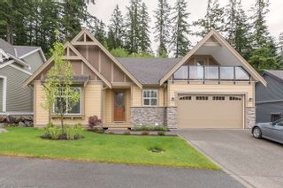 "Photo 2: 1464 OSPREY Place in Agassiz: Mt Woodside House for sale in ""HARRISON HIGHLANDS"" (Harrison Mills)  : MLS®# R2074494"