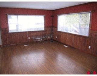 Photo 2: 33880 GILMOUR Drive in Abbotsford: Central Abbotsford Manufactured Home for sale : MLS®# F2901672