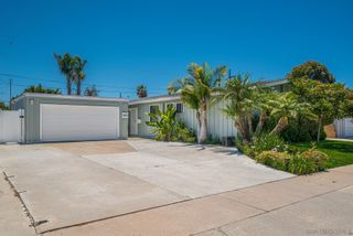 Photo 2: CLAIREMONT House for sale : 4 bedrooms : 3633 Morlan St in San Diego