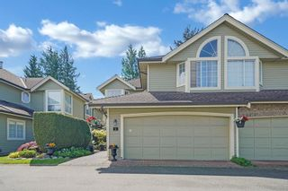 Photo 29: 8 11100 RAILWAY AVENUE in Richmond: Westwind Townhouse for sale : MLS®# R2579682