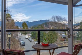 """Photo 22: 37 1188 MAIN Street in Squamish: Downtown SQ Townhouse for sale in """"Soleil at Coastal Village"""" : MLS®# R2550512"""