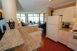 """Photo 5: 807 4425 HALIFAX Street in Burnaby: Brentwood Park Condo for sale in """"POLARIS"""" (Burnaby North)  : MLS®# R2156350"""