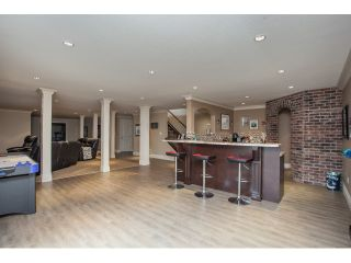 """Photo 16: 31538 KENNEY Avenue in Mission: Mission BC House for sale in """"Golf Course"""" : MLS®# R2077047"""