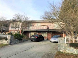 Photo 2: 711 EDGAR Avenue in Coquitlam: Coquitlam West House for sale : MLS®# R2535144
